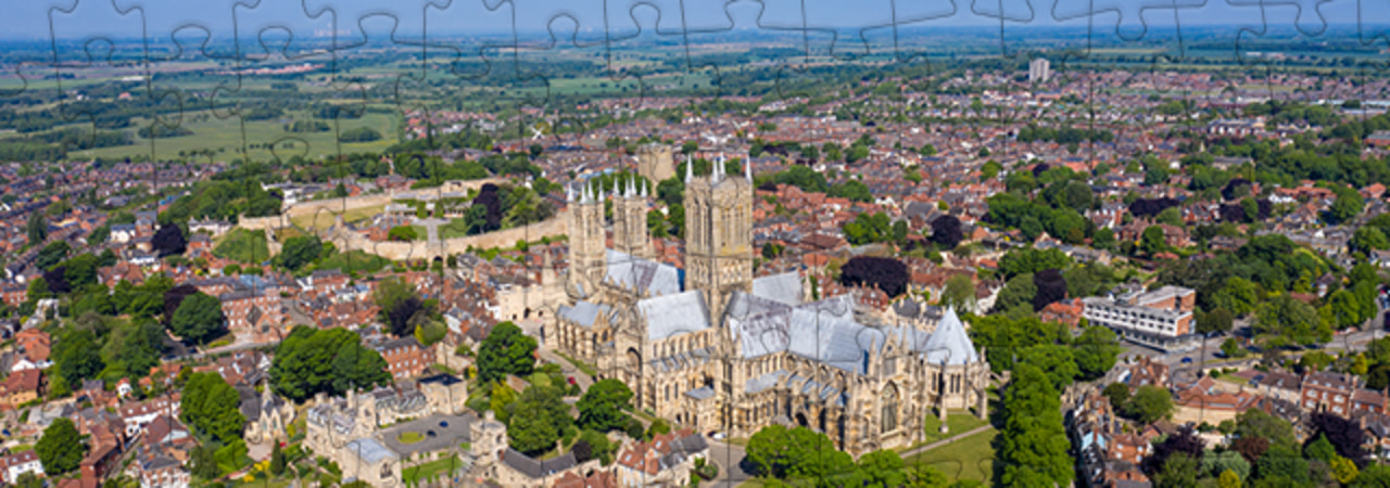 Lincoln Kathedrale